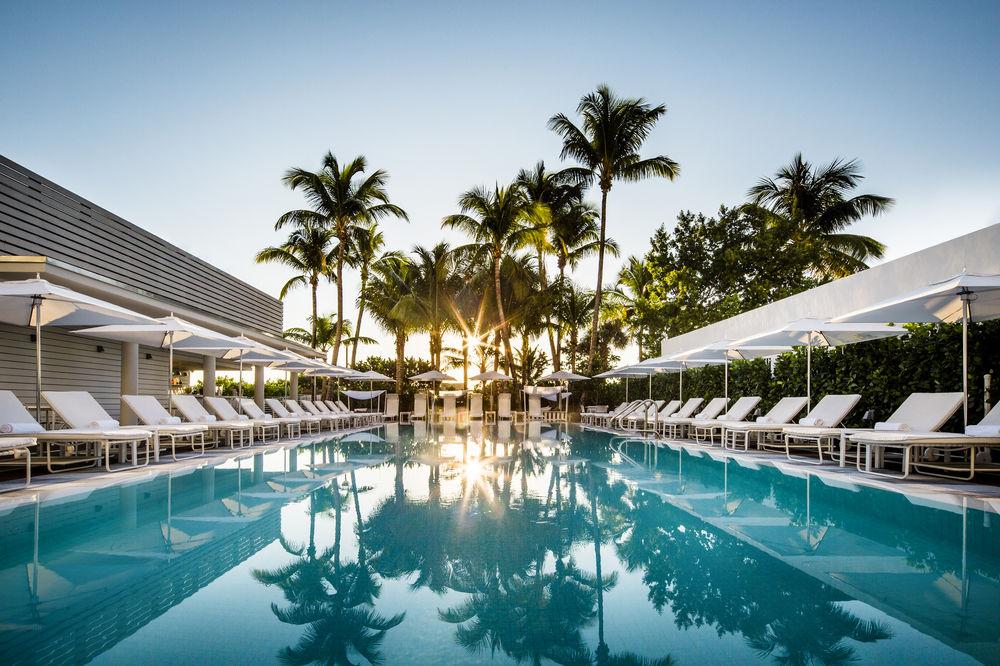 COMO Metropolitan Miami Beach