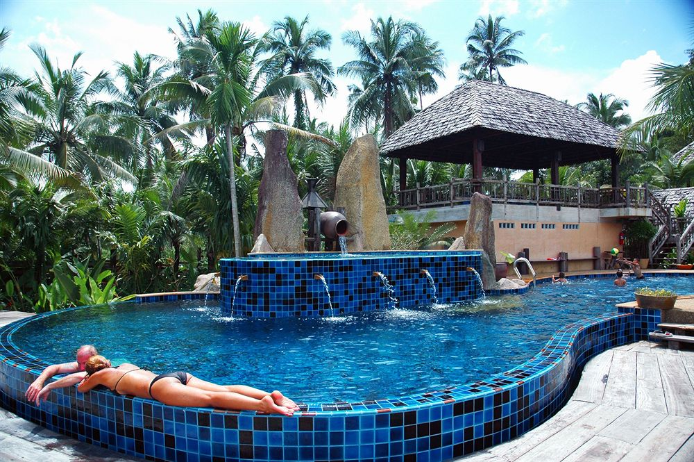 The Spa Koh Chang Resort