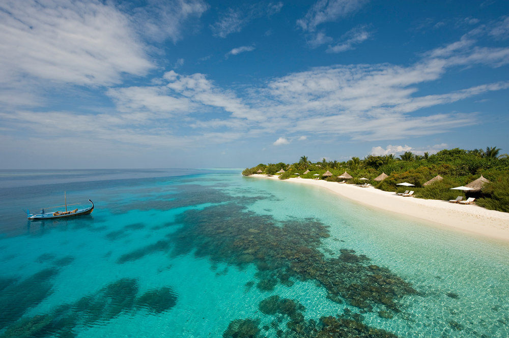 Four Seasons Maldives at Landaa Giraavaru