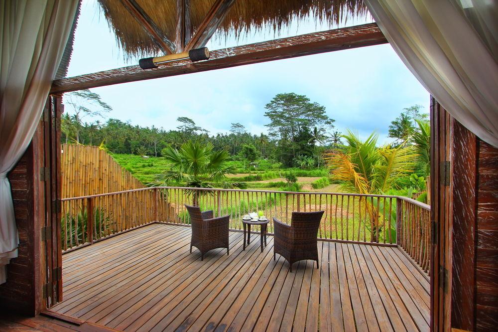 De Klumpu Bali – Eco Tradi Place