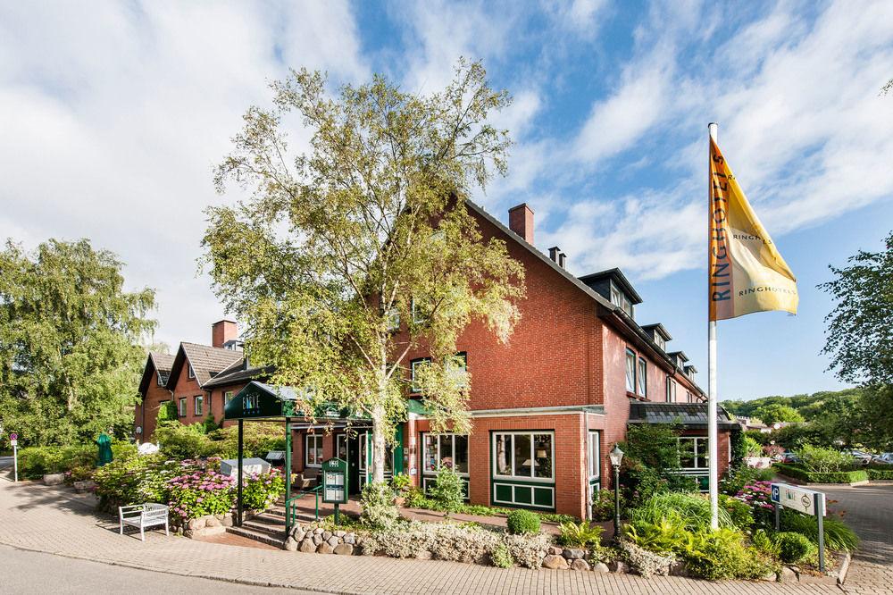Hotel Birke Kiel-Das Business und Wellness Hotel, Ringhotel