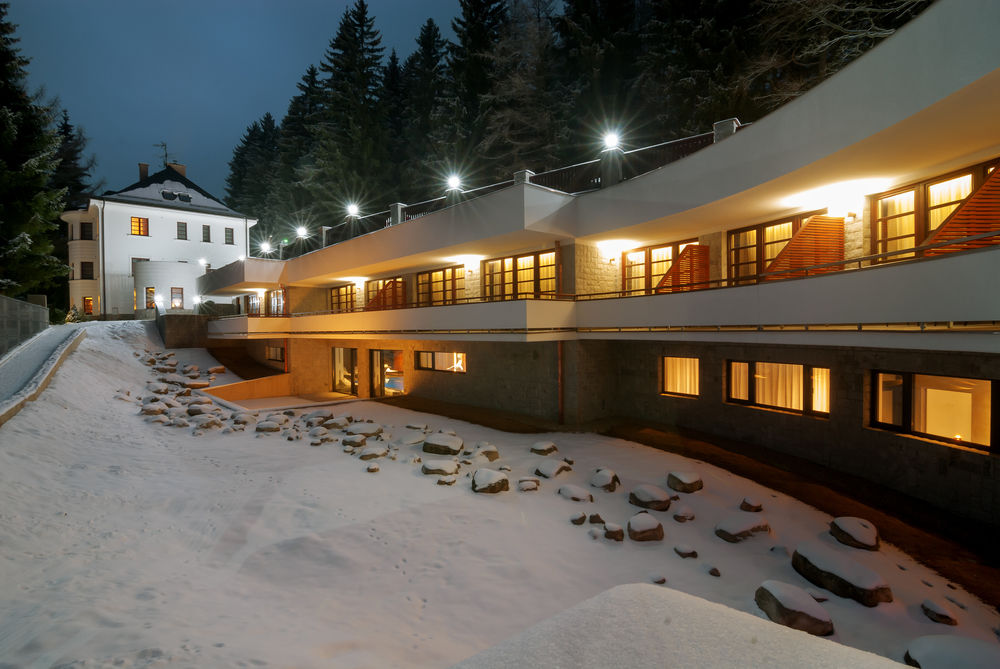 Hotel Bedriška Wellness Resort & Spa