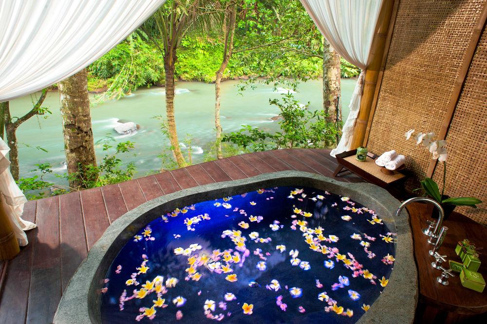 Fivelements Bali Retreat