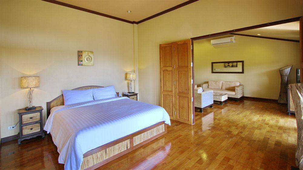 The Pavana Chiang Mai Resort
