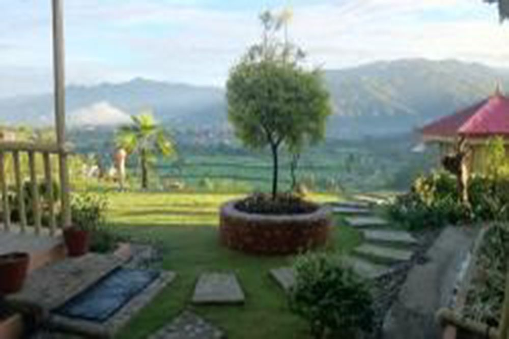 Nepal Yoga Retreat
