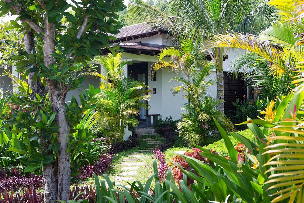 Amiana Resort and Villas