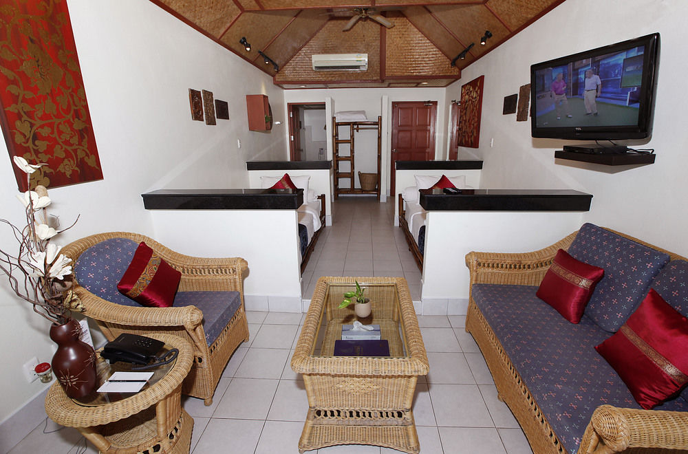 Friendship Beach Resort & Atmanjai Wellness Centre