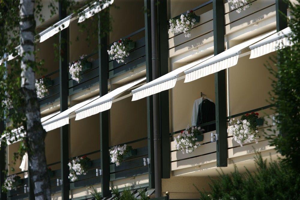 Das Wunsch-Hotel Mürz