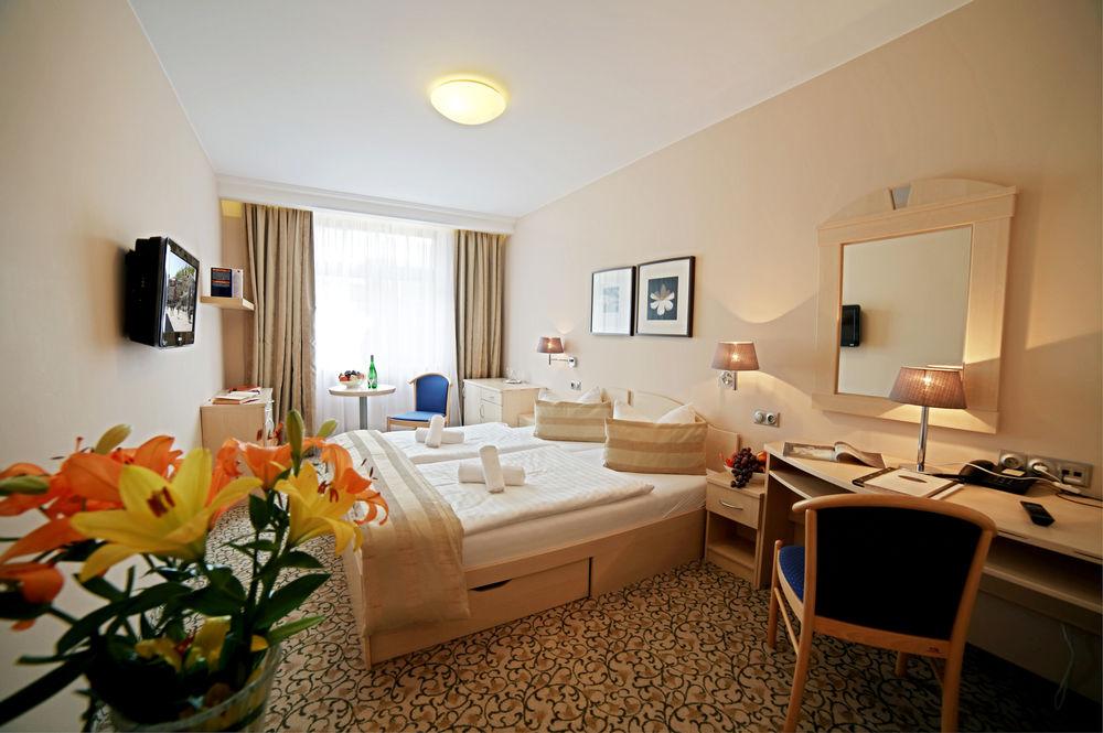 Wellness & Spa Hotel Ambiente