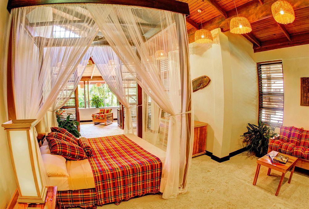Anse Chastanet Resort