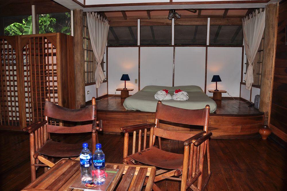 Samasati Retreat and Rainforest Sanctuary