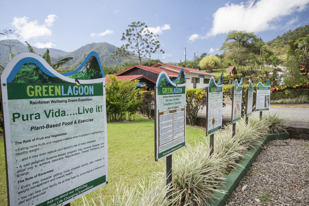 Green Lagoon Wellbeing Resort