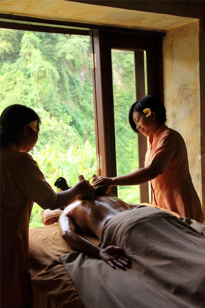 Bagus Jati Health & Well Being Retreat