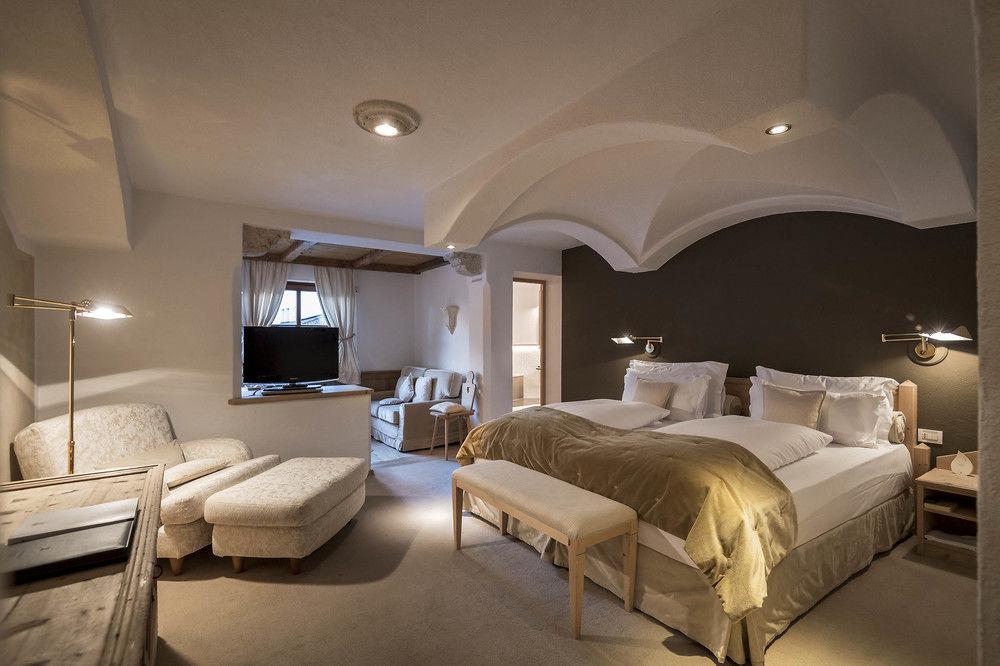 Rosa Alpina Hotel & Spa Relais&Chateaux
