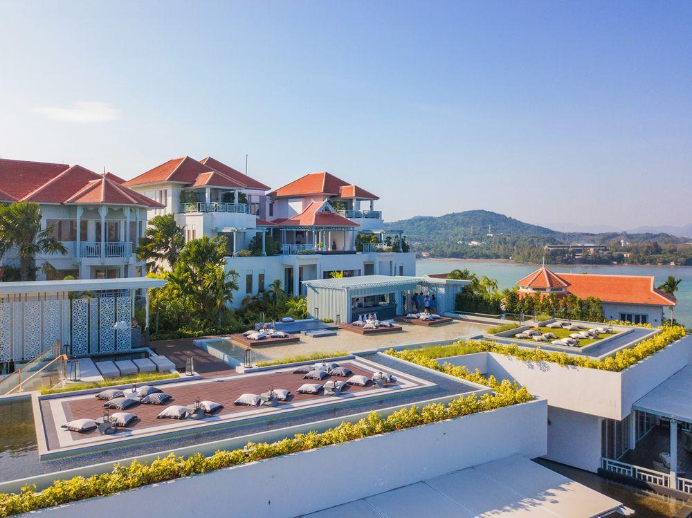 Amatara Wellness Resort