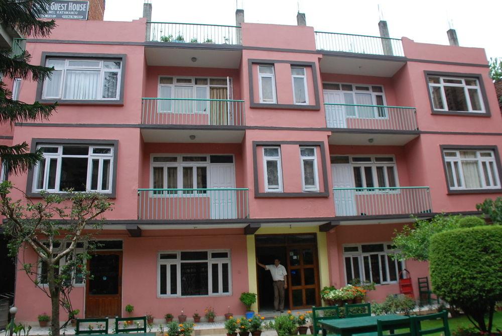 Acme Guest House