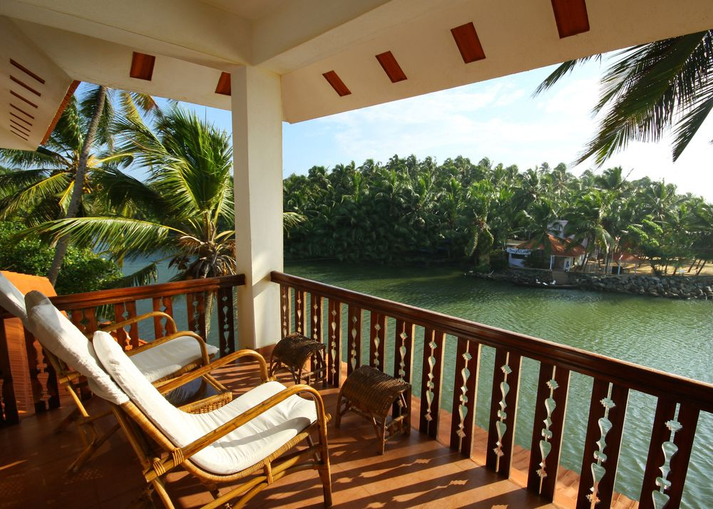 Beach and Lake Ayurvedic Resort