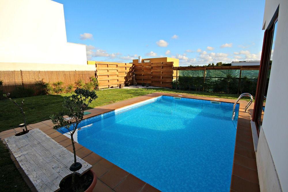 Obidos Lagoon Wellness Villas