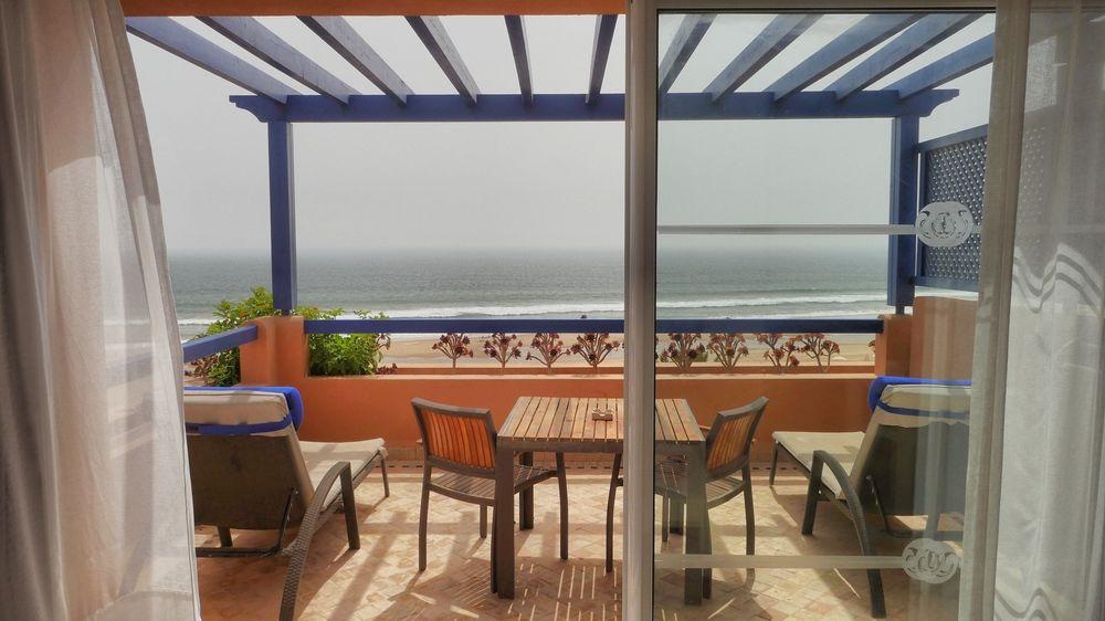 Paradis Plage Surf Yoga & Spa resort