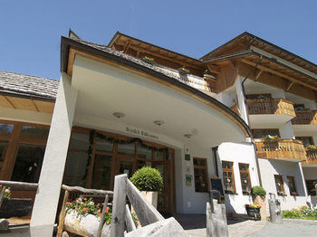 Almwellness-Resort Tuffbad