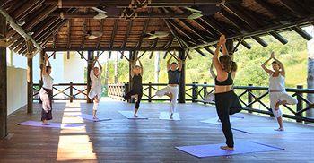 Shanti Som Wellbeing Retreat