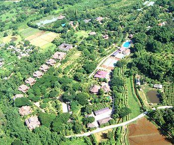 Tao Garden Health Spa & Resort