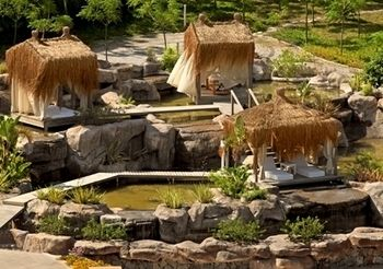 Sianji Well-Being Resort
